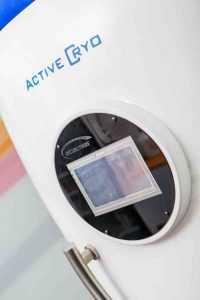 ActiveCryo VACUACTIVUS 200x300 - Active Cryo Cryo Chamber