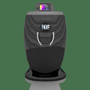 ActiveCryo cryosauna thermal imaging
