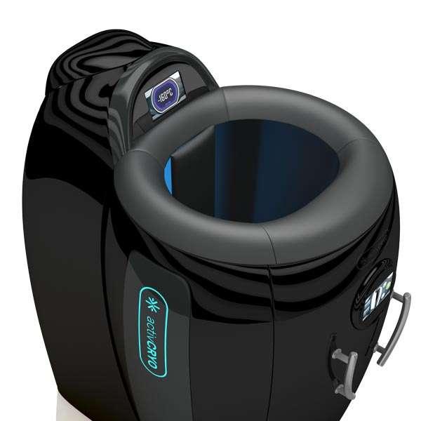 Active Cryo Cryo Chamber