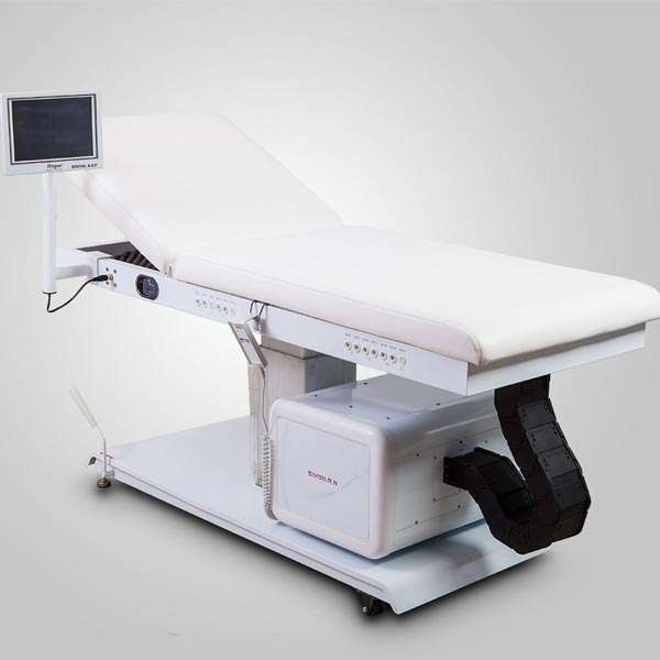 Activslim IR commercial spa equipment