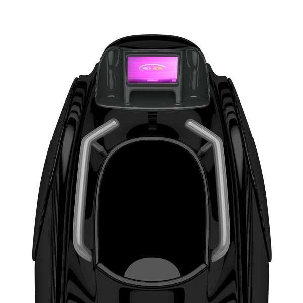 BodyShape treadmill Unique Zero Gravity treadmill