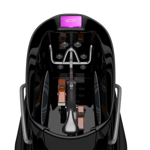 HydroShape vélo aquatique équipement de conditionnement physique