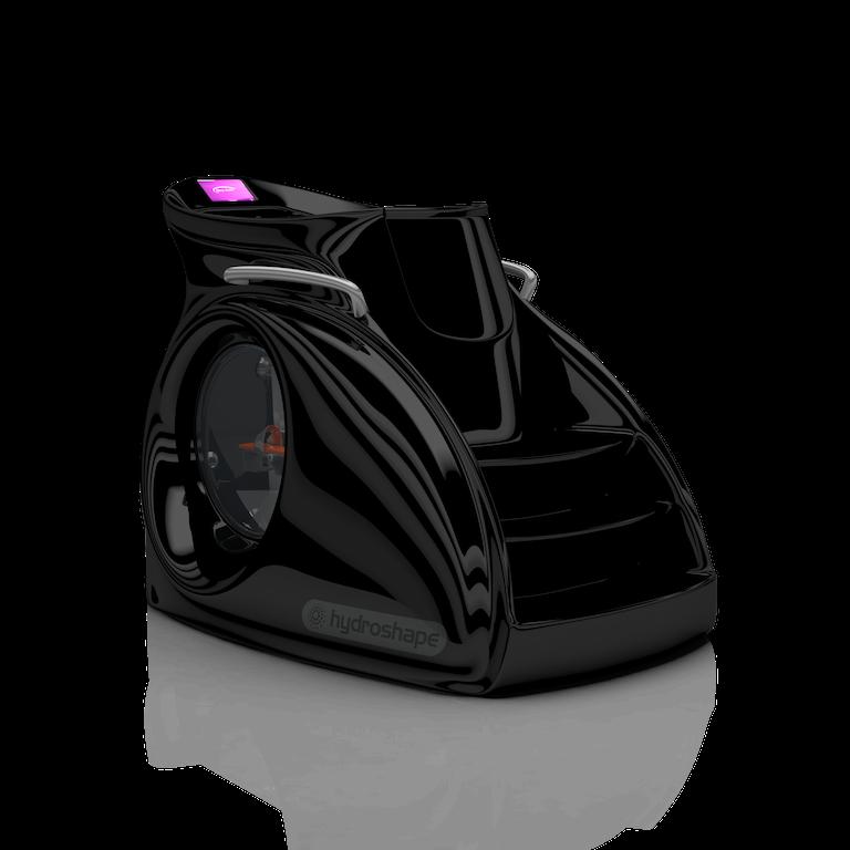 HydroShape aquatic bike
