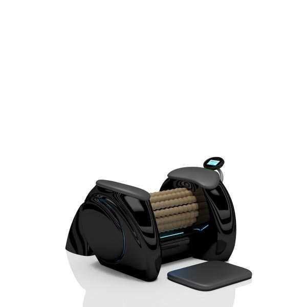 Rollshape myofascial lymphatic drainage roller