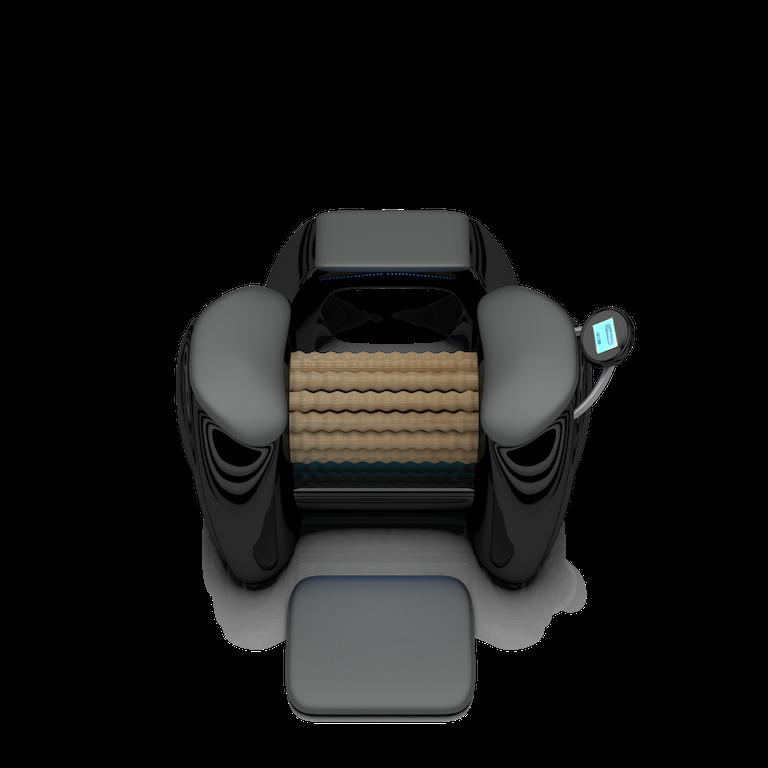 RollShaper massage