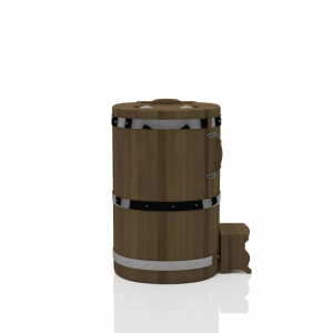 spaBarell 01 .RGB color.0003 300x300 - Cedar Spa Barrel Oval Edition