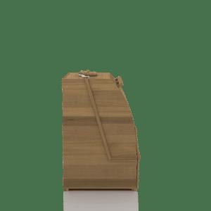 spaBarrellSquare 0003 300x300 - Cedar Spa Barrel Square Edition