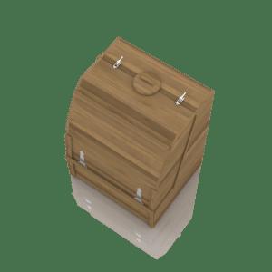 spaBarrellSquare 0006 300x300 - Cedar Spa Barrel Square Edition