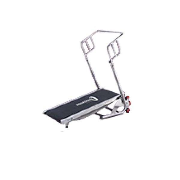 Aquashape treadmills