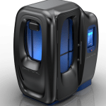 Cryo Total cooled air chamber