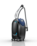 Cryo Q Локализирана машина за криотерапия