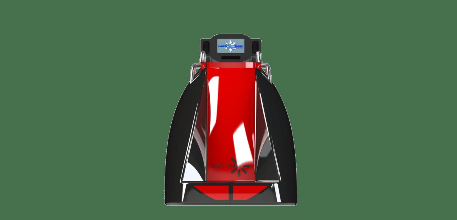 VacuStar treadmill